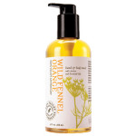 Olivina Wild Fennel and Orange Hand and Body Wash