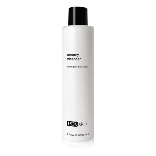 PCA Cream Cleanser