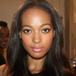 Charlotte Ronson Spring 2014 NYFW Backstage