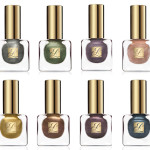 Pure Color Nail Lacquer Metal Mania Collection