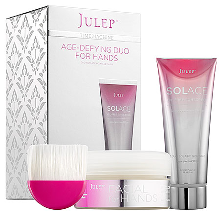 Julep Time Machine