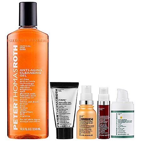 PETER THOMAS ROTH 20th Anniversary Kit