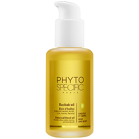 TTBFaves - PHYTOSPECIFIC Baobab Oil