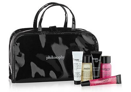 Philosophy Macy's Gift with Purchase