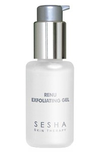 Sesha Skin Therapy Renu Exfoliating Gel