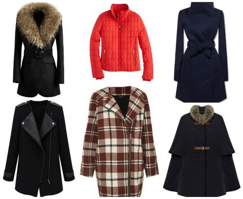 6 Coats under $200