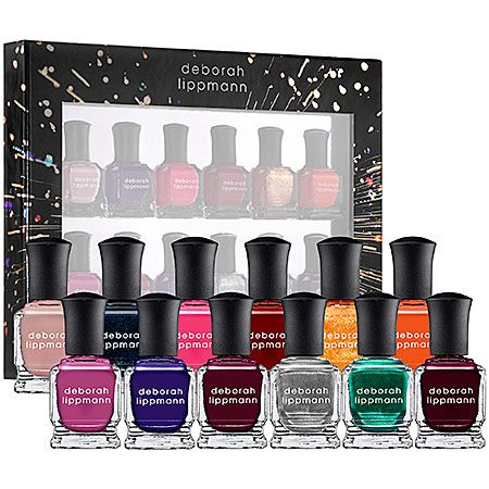 Deborah Lippmann Big Bang Set