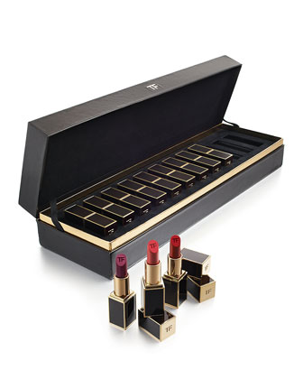 Tom Ford Limited Edition Lip Set