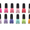 ThisThatBeauty Previews: China Glaze City Flourish Collection