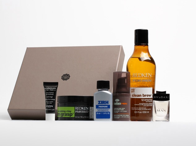 Glossybox for men