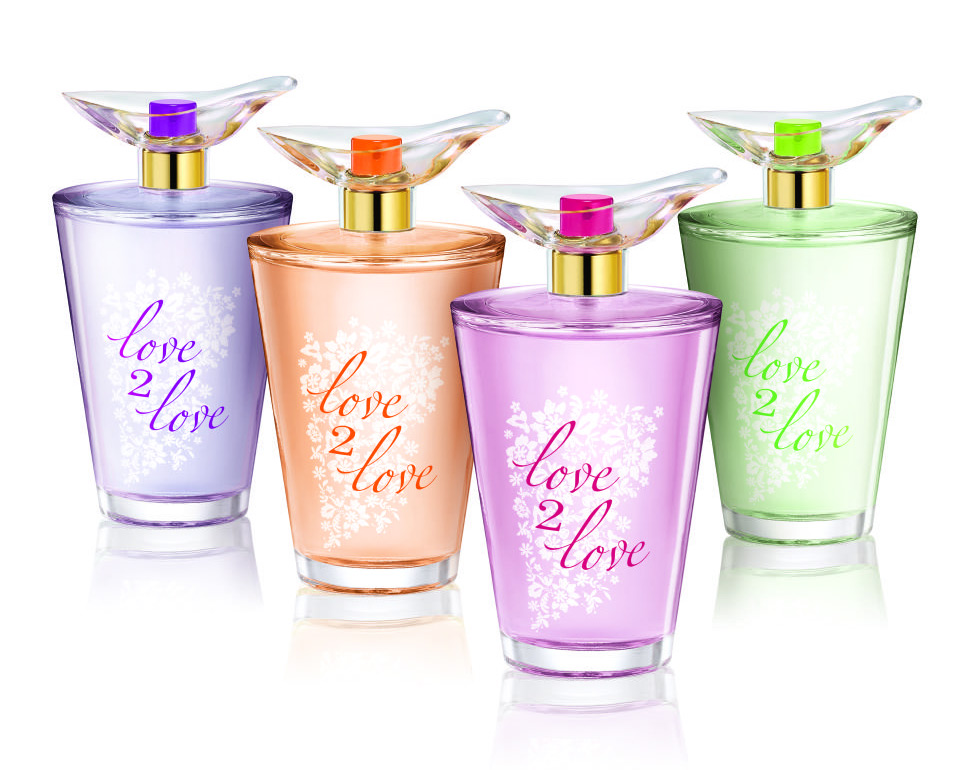 Love 2 Love Collection