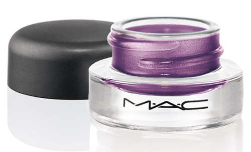 MAC fantasy of flowers fluidline 1