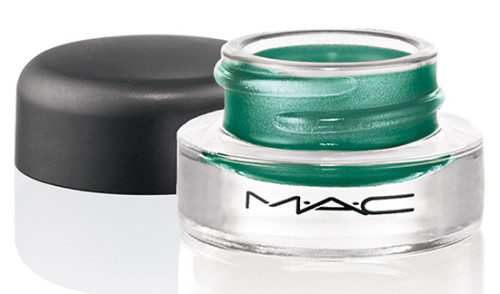 MAC fantasy of flowers fluidline 2