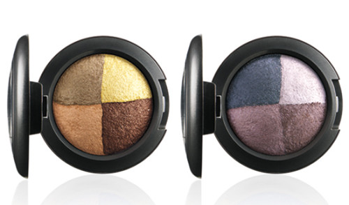 MAC fantasy of flowers mineralize eye shadow 1