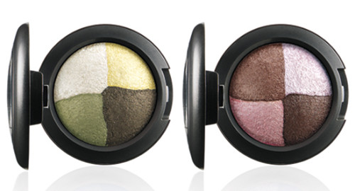 MAC fantasy of flowers minerlize eye shadow