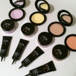 MAC prepprime color collection