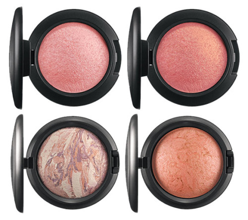 MAC Fantasy of Flowers Minerlize Skin Finish