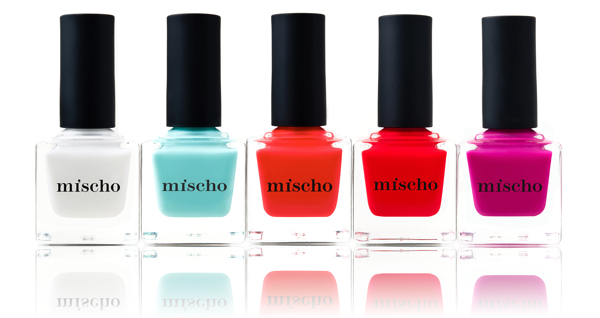 Mischo Beauty Icons Collection