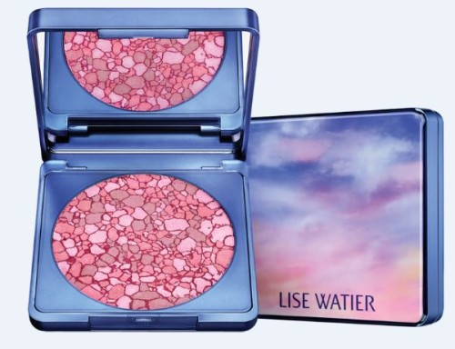 Lise Watier Imagine spring 2014 blush