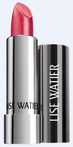 Lise Watier spring lipstick 2
