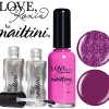 Mani of the Week: Featuring The Lacquer Cabinet