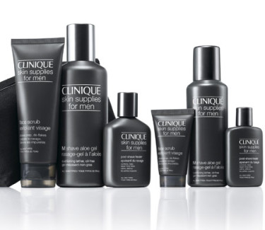 ThisThatBeauty Reviews: Clinique for Men Skincare