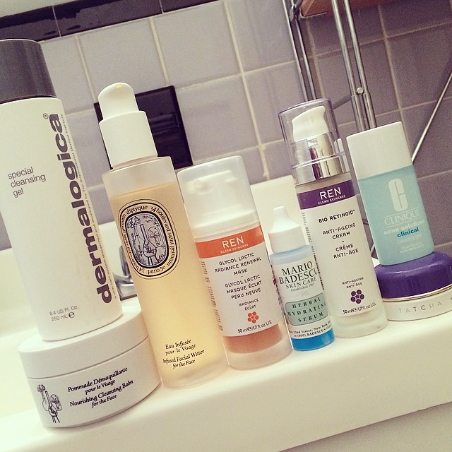Skincare Non-negotiables from Maree on ThisThatBeauty