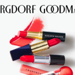 Bergdorf Goodman Elle Beauty Event