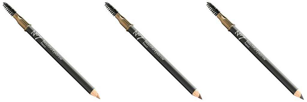 Boots Beauty Brow Pencils