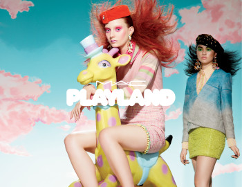 ThisThatBeauty Previews: MAC Playland Collection