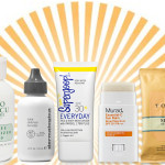 Sunscreens Approved for Brown Skin