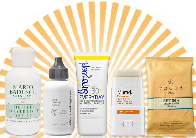 5 Sunscreens for Brown Skin