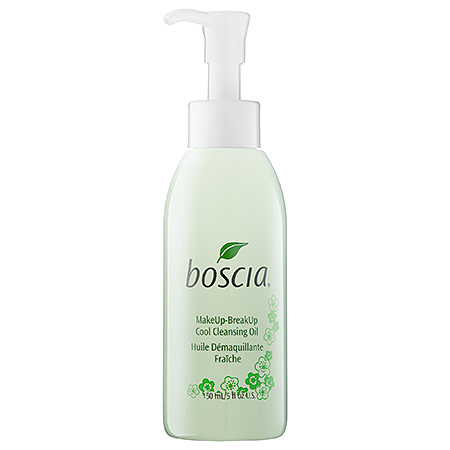Boscia Makeup Breakup Cleansing Oil
