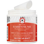 First Aid Beauty Blemish Control Pads
