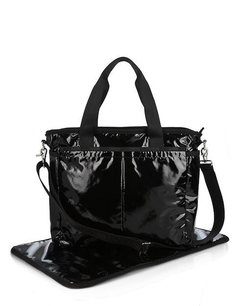 Deluxe Ryan Baby Bag