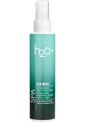 H20+ Sea Moss Replenishing Lotion