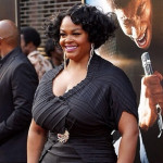 Jill Scott Get On Up Premiere NYC