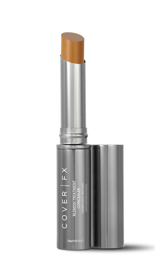 CoverFX Blemish Treatment Concealer