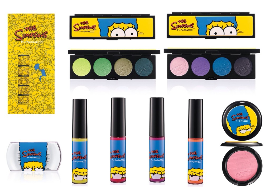MAC Simpsons Collection 2