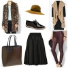 Fall Fashion - 7 Items Under $200 to add to Your Wardrobe Now