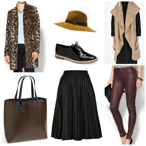 Fall Fashion – 7 Items Under $200 to add to Your Wardrobe Now