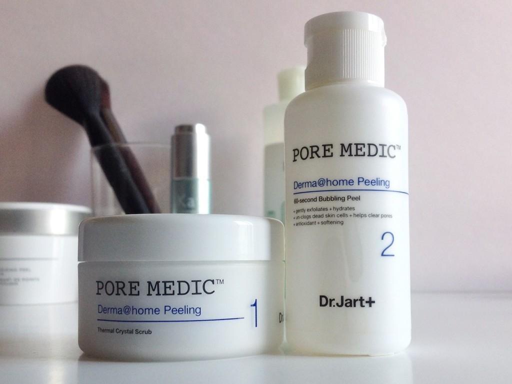 Dr Jart Pore Medic Derma at Home Peeling