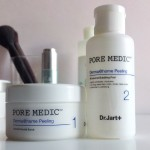 Dr Jart Pore Medic Derma at Home Peeling