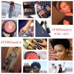 TTB Tours LA