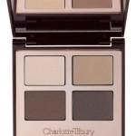 Charlotte Tilbury eye shadow quad
