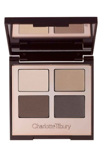 4 Fall Makeup and Skincare Launches to Get Excited About - Charlotte Tilbury eye shadow quad