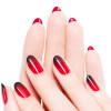 Loubi Under Red Gives You Red Bottoms for Your Nails