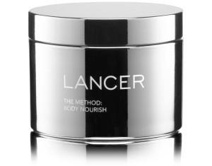 Lancer The Method Body Nourish Review