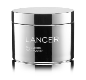 favorite body care products of 2015 - Lancer The Method Body Nourish Review