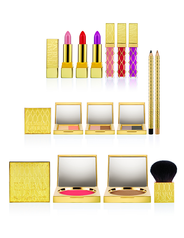 Mac x PrabalGurung Collection